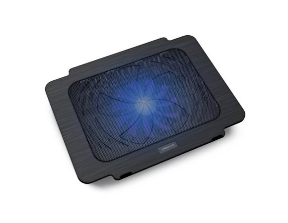382163c182 MediaCenter - Cooler Pad OMEGA Laptop (BREEZE) 1 Fan