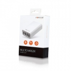 Multi Charger Forever 4X USB 7A