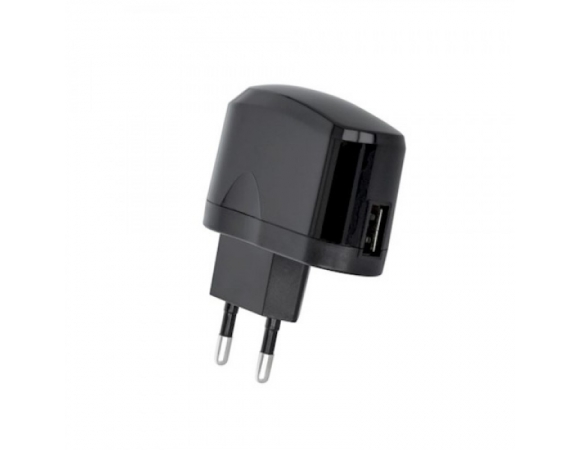 USB Wall Charger SETTY 2A Black