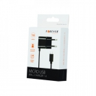 Wall Charger Forever Micro USB 2,1A