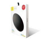 Wireless Charger Baseus Black