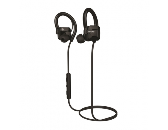 Earphones Jabra Bluetooth Step Black