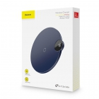Charger Baseus Wireless Digital LED Blue