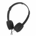 Headphones Freestyle FH-3920 With MIC Black