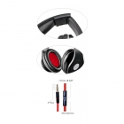 Headphone Rebeltec Audiofeel 2 Black