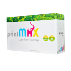 Toner PrintMax συμβατό με Samsung CLP-Y300A Yellow 1K